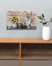 Bless The Food Before Us  17x11 Poster poster-landscape-17x11-lifestyle-24