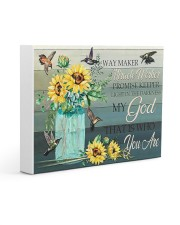 Way Maker Gallery Wrapped Canvas Prints tile