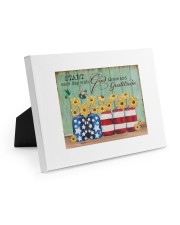 God 10x8 Easel-Back Gallery Wrapped Canvas thumbnail