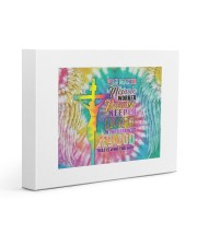 My God 14x11 Gallery Wrapped Canvas Prints thumbnail