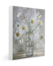 INHALE EXHALE 11x14 Gallery Wrapped Canvas Prints thumbnail
