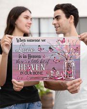 Heaven 17x11 Poster poster-landscape-17x11-lifestyle-20