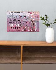Heaven 17x11 Poster poster-landscape-17x11-lifestyle-24
