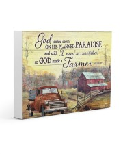 I need a caretaker 14x11 Gallery Wrapped Canvas Prints thumbnail