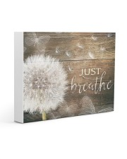 JUST BREATHE 14x11 Gallery Wrapped Canvas Prints thumbnail