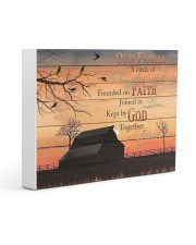 Our Family Gallery Wrapped Canvas Prints tile