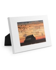 Our Family 10x8 Easel-Back Gallery Wrapped Canvas thumbnail