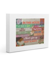 Pray Always Gallery Wrapped Canvas Prints tile