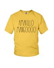 AMARILLO MANGOOOO Youth T-Shirt thumbnail