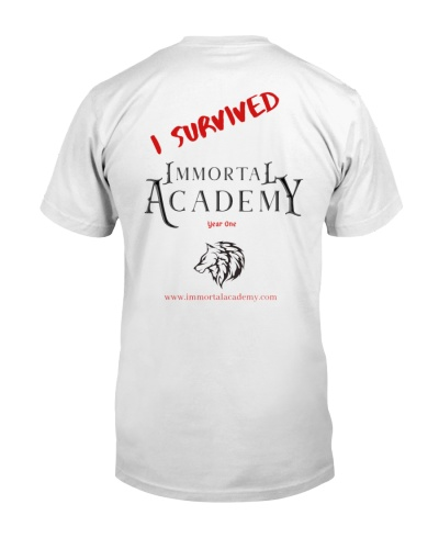 I survived Immortal Academy