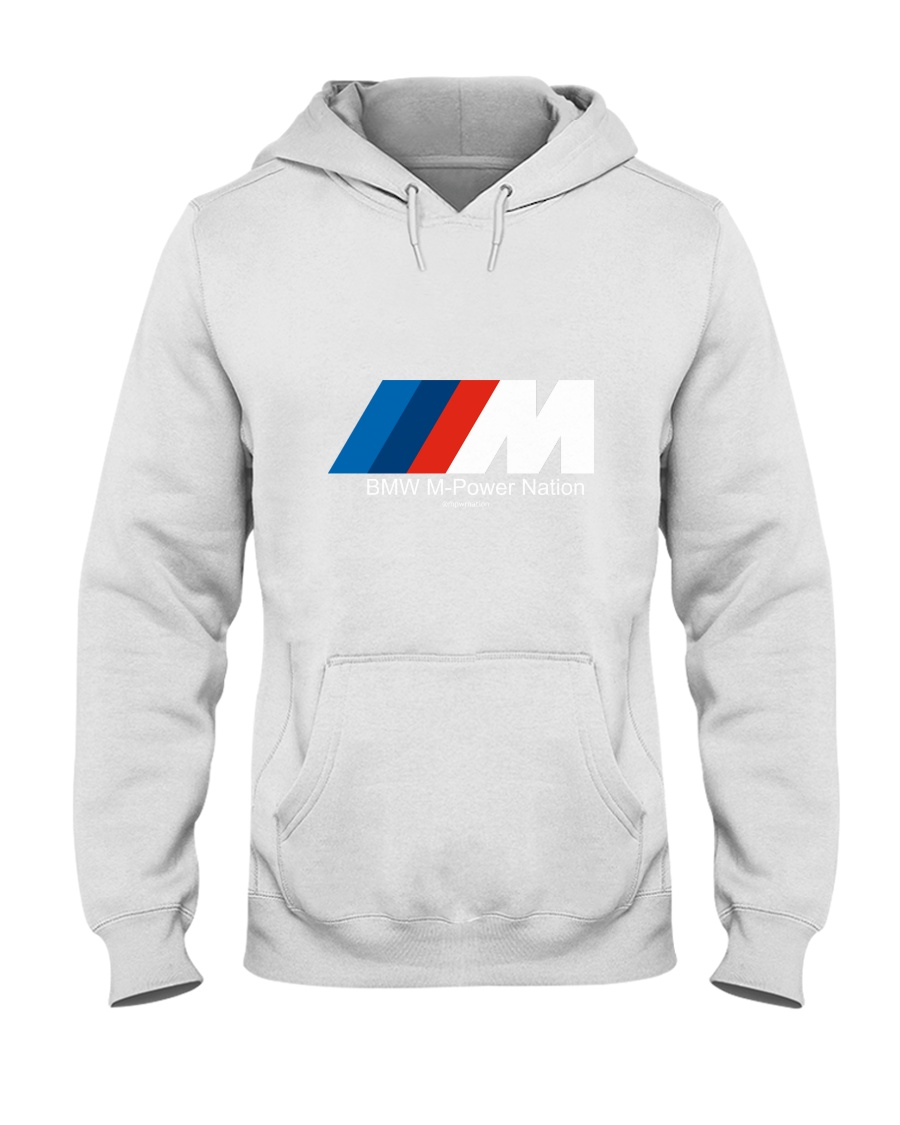 MPWER At The Top Hooded Sweatshirt