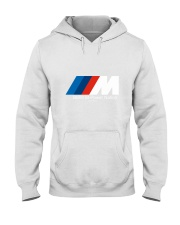 MPWER At The Top Hooded Sweatshirt front