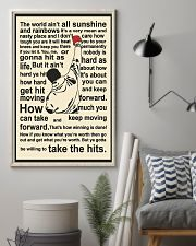 Limited - Available for a short time 11x17 Poster lifestyle-poster-1