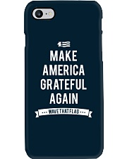 Make America Grateful Again Phone Case thumbnail
