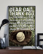 Thank you Dad 11x17 Poster lifestyle-poster-2