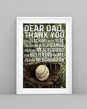 Thank you Dad 11x17 Poster lifestyle-poster-5
