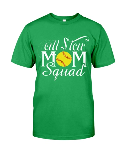 All star mom squad