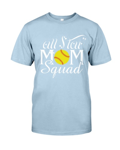 All star mom squad