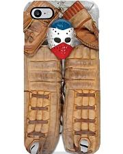 Hockey Mask Phone Case i-phone-8-case