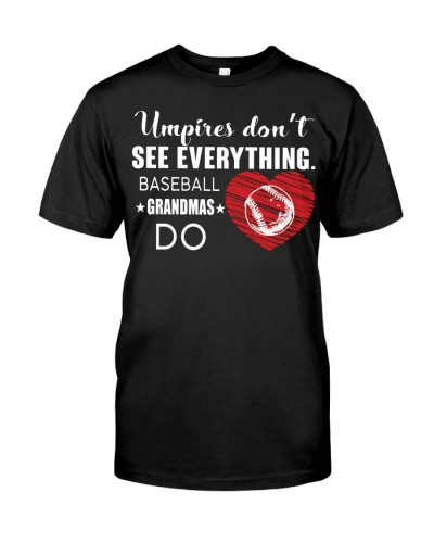 Baseball Grandmas Do NCL04