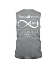 Football mom Sleeveless Tee thumbnail