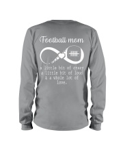 Football mom Long Sleeve Tee thumbnail