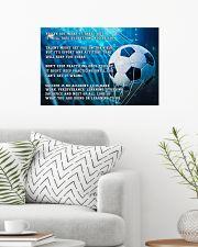 Motivational Soccer Nhg07 24x16 Poster poster-landscape-24x16-lifestyle-01