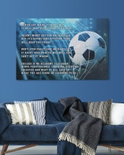 Motivational Soccer Nhg07 30x20 Gallery Wrapped Canvas Prints aos-canvas-pgw-30x20-lifestyle-front-06
