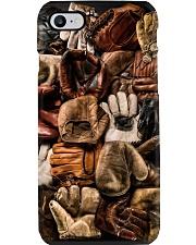 Baseball Gloves Case Phone Case i-phone-8-case