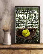 Thank you Grandpa Nhg07 11x17 Poster lifestyle-poster-3