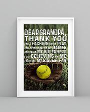 Thank you Grandpa Nhg07 11x17 Poster lifestyle-poster-5