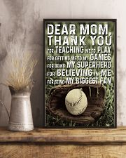 Thank you Mom 11x17 Poster lifestyle-poster-3