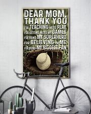 Thank you Mom 11x17 Poster lifestyle-poster-7