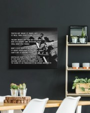 Motivational Hockey Canvas Nhg07 24x20 Gallery Wrapped Canvas Prints aos-canvas-pgw-24x20-lifestyle-front-19