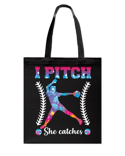 I pitch