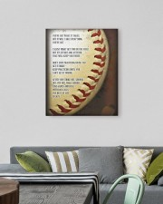 You've Got What It Takes Baseball Canvas Nhg07 20x24 Gallery Wrapped Canvas Prints aos-canvas-pgw-20x24-lifestyle-front-16