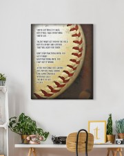 You've Got What It Takes Baseball Canvas Nhg07 20x24 Gallery Wrapped Canvas Prints aos-canvas-pgw-20x24-lifestyle-front-18