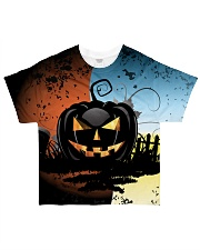 Halloween Tee Nhg07 All-over T-Shirt front