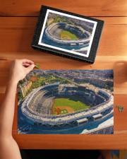 Baseball Stadium Jigsaw Puzzle Nhg07 250 Piece Puzzle (horizontal) aos-jigsaw-puzzle-250-pieces-horizontal-lifestyle-front-03