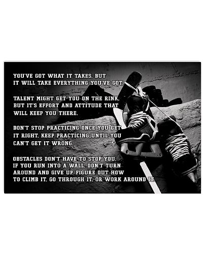 Motivational Hockey Nhg07