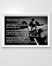 Motivational Hockey Nhg07 36x24 Poster poster-landscape-36x24-lifestyle-02