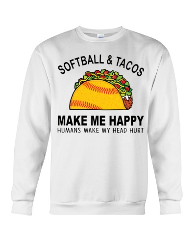 Softball and tacos
