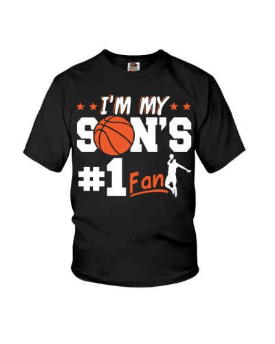 I'm My Son's No1 Fan