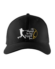 I'll always be her biggest fan ncl04 Embroidered Hat front