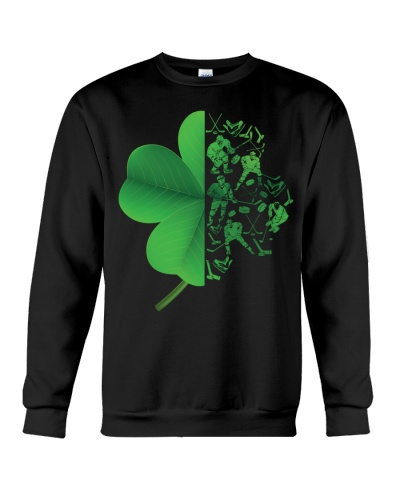 Hockey Irish