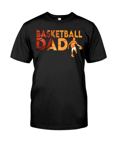 Basketball Dad Nhg07