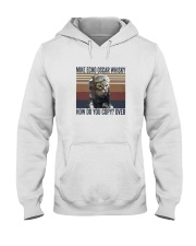 Pilot Mike Echo Oscar Whisky Hooded Sweatshirt thumbnail