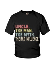 Uncle Youth T-Shirt thumbnail