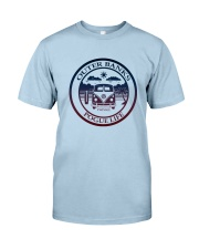 OUTER BANKS - TWINKIE Classic T-Shirt thumbnail