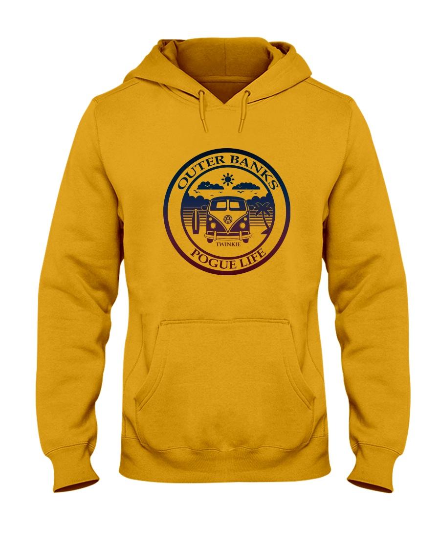 OUTER BANKS - TWINKIE Hooded Sweatshirt